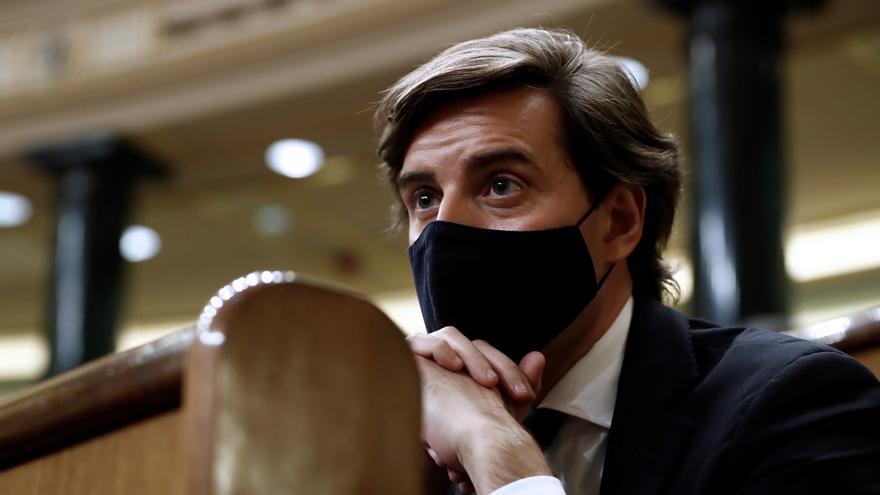 """Montesinos pide a Sánchez que """"se patee las calles y escuche a los vecinos"""""""