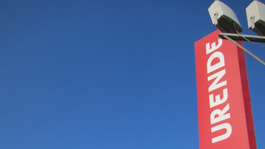 Las 4 últimas tiendas de Urende en España cierran este sábado tras aprobarlo el juez y la autoridad laboral