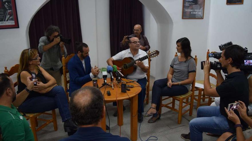 Centro Regional Flamenco Badajoz