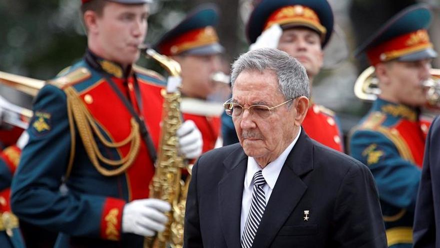 Castro y enviado de Moscú confirman la participación rusa en la economía cubana
