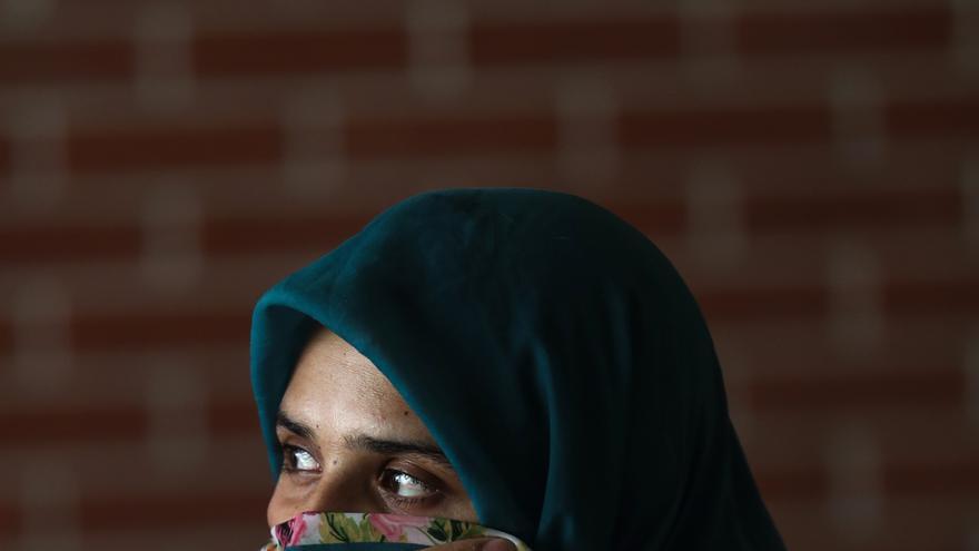 Los apátridas, en mayor riesgo ante la pandemia y crisis como la de Afganistán