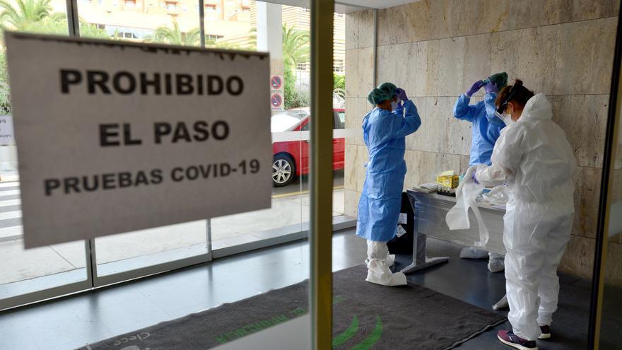 La carta de los científicos pidiendo el cese de la confrontación suma ya casi 100.000 firmas