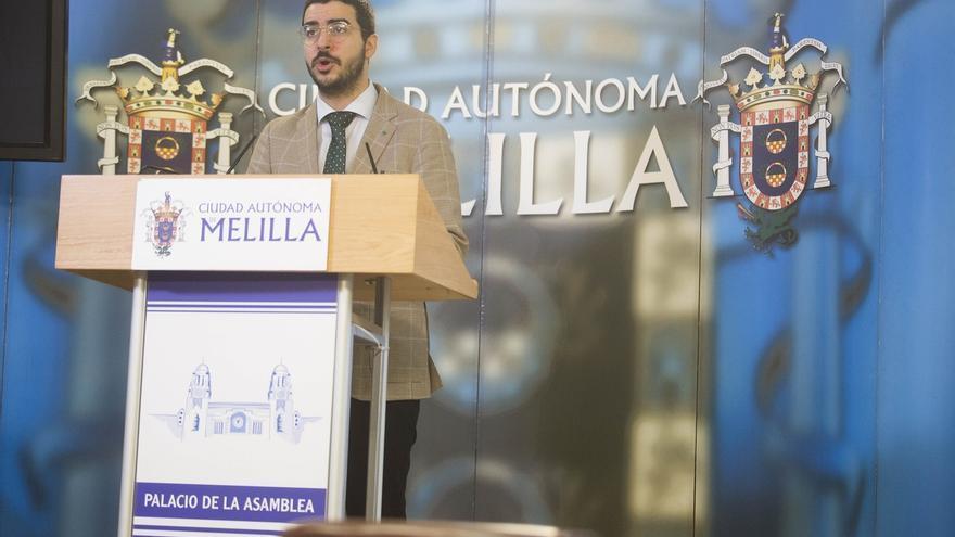 """Melilla acusa a Marruecos de """"abandonar a sus conciudadanos"""" al negarse a permitir la vuelta de nacionales"""