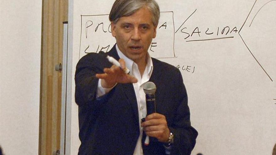 El vicepresidente de Bolivia espera que Podemos no se asfixie en luchas internas
