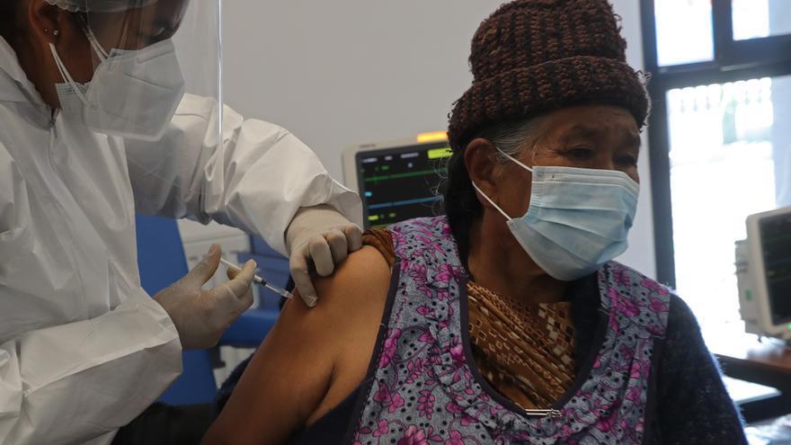 Bolivia solicita la OMC la liberación de patentes de vacunas contra covid-19