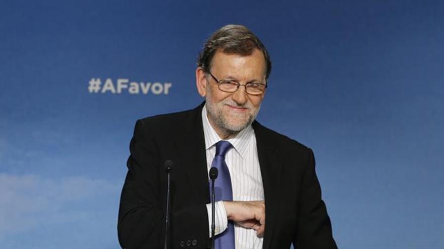 Rajoy preside hoy el primer Consejo tras el 26J mientras prosigue contactos