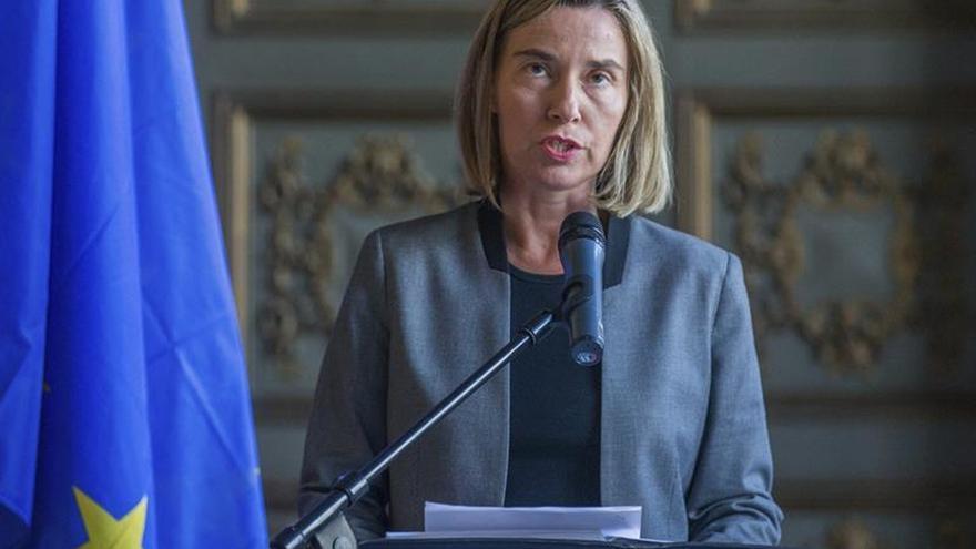La UE llama a la calma tras el arresto del líder de la oposición en Zambia