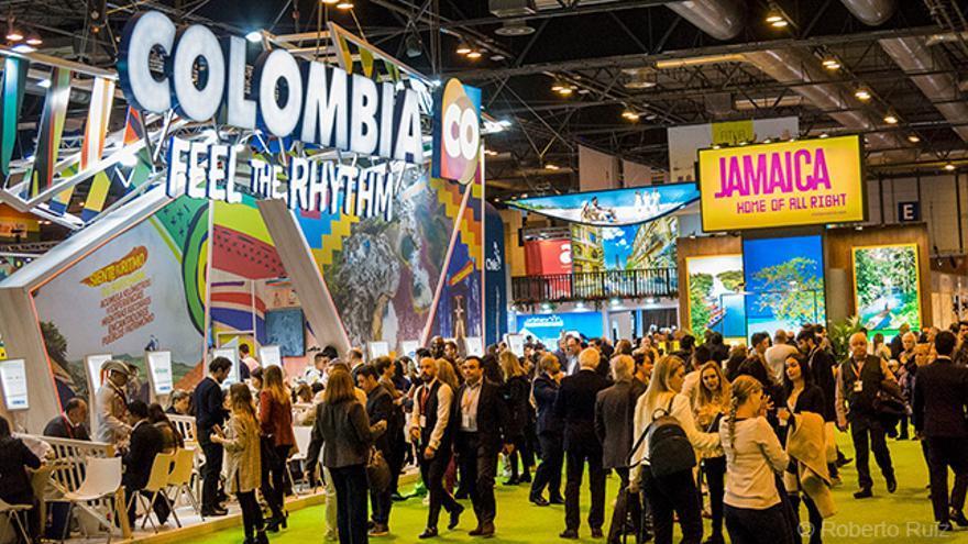 Fitur, Feria Internacional del Turismo Madrid