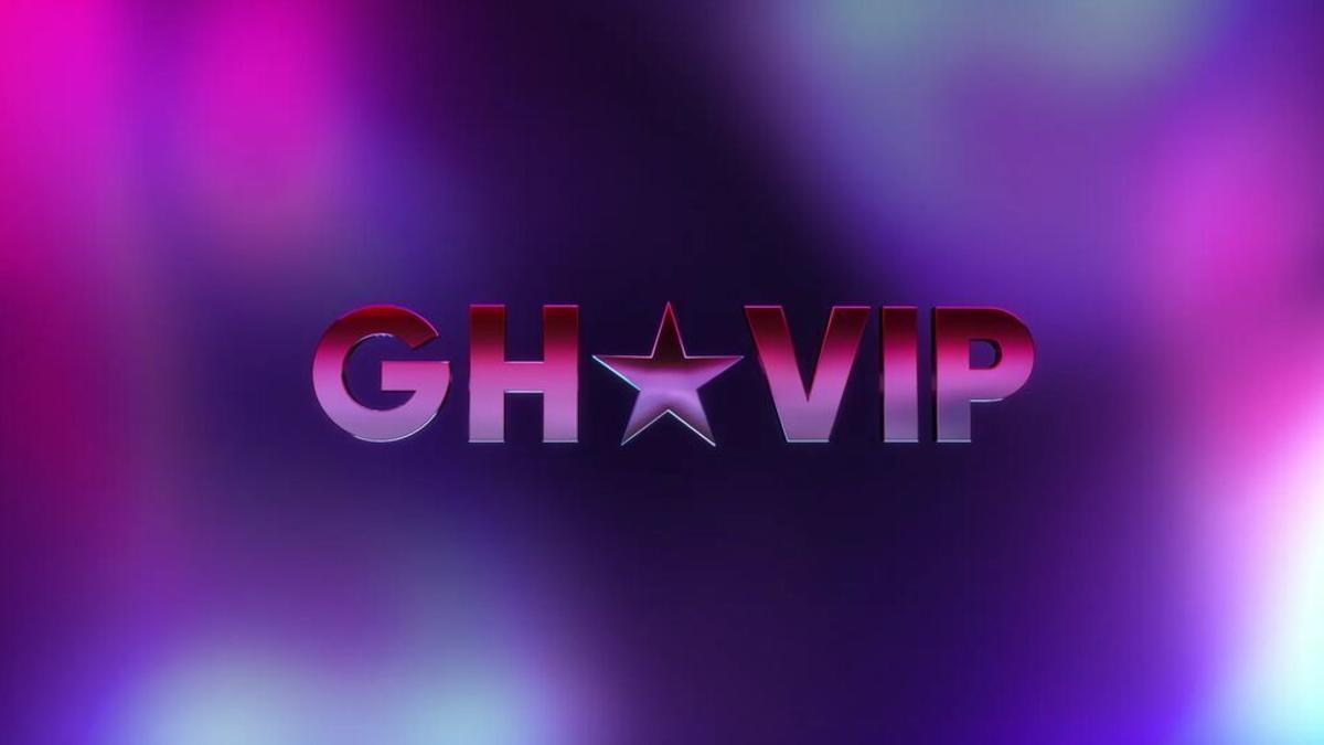 Logotipo de GH VIP 8