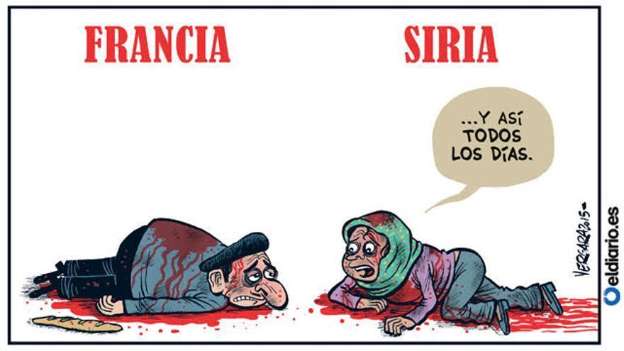 La masacre