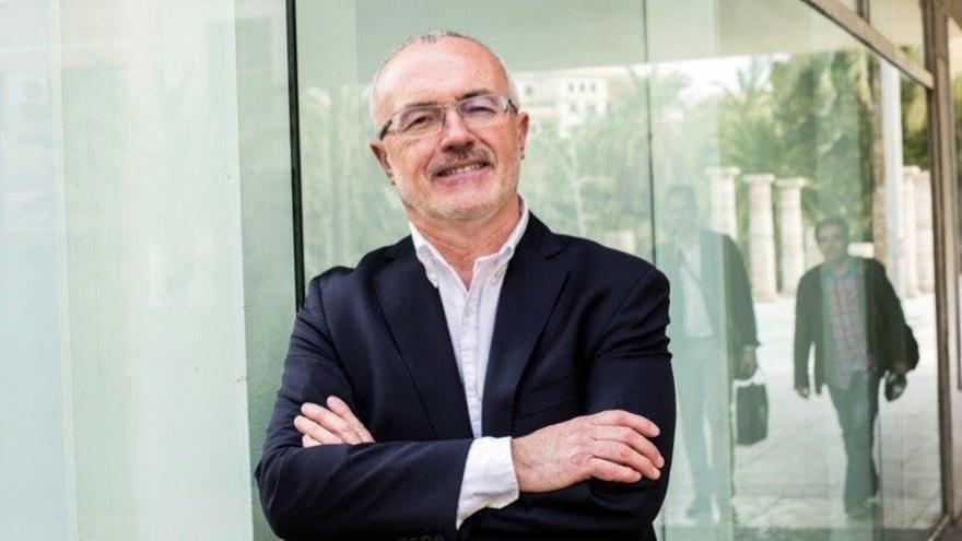 """Montiel cree que Podemos puede perder """"frescura"""" por el """"estrés"""" que genera la campaña electoral"""