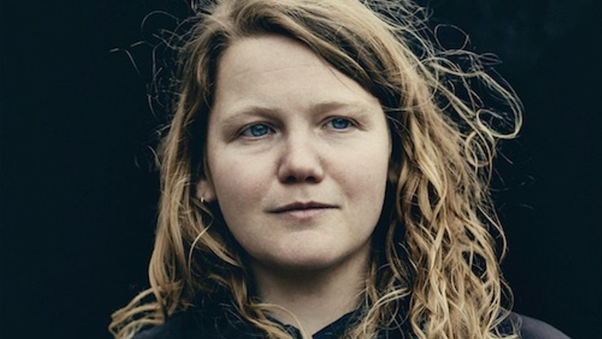 Kate Tempest Time Out