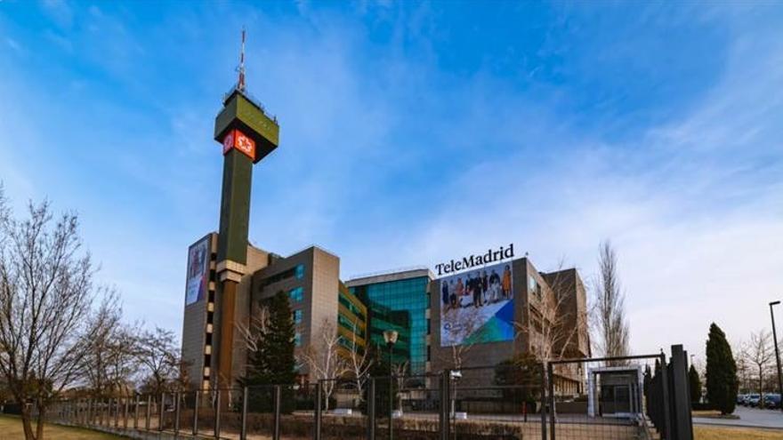"""Comité de Empresa de Telemadrid pide a Ayuso una reunión con """"diálogo razonable"""" para analizar la situación del ente"""