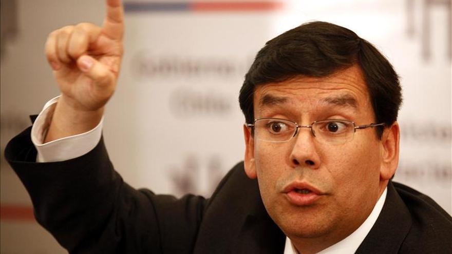 El Senado chileno aprueba el presupuesto público para 2015
