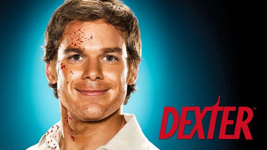 Primer vistazo a Michael C. Hall como 'Dexter' en la nueva temporada para Showtime