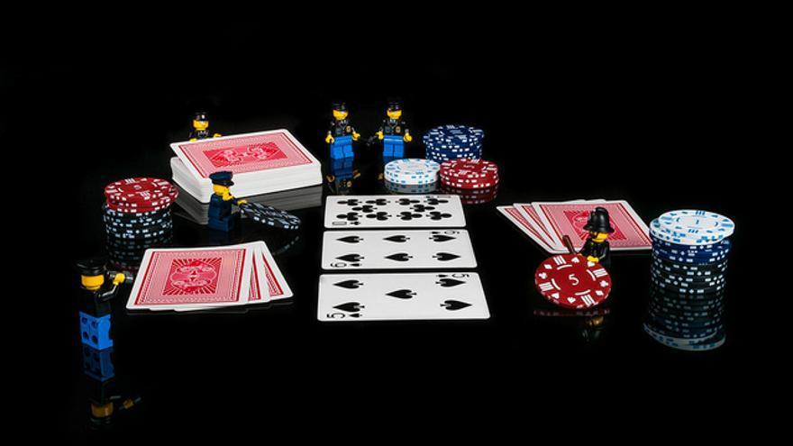 En España el juego es legal desde 2011 (Foto: William Warby | Flickr)