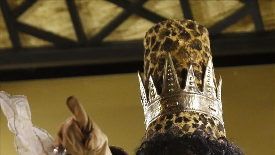 Actores y no concejales protagonizarán la cabalgata de Reyes en Madrid
