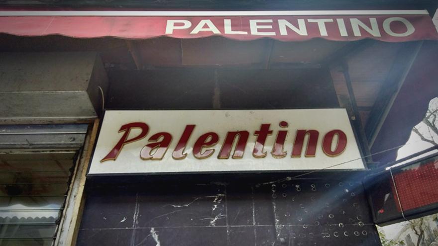 Imagen de archivo de los desaparecidos carteles de El Palentino | SOMOS MALASAÑA
