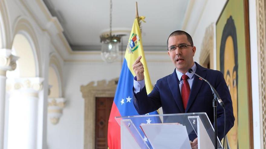 Venezuela dice en la ONU que Maduro se enfrenta a un intento de golpe de Estado
