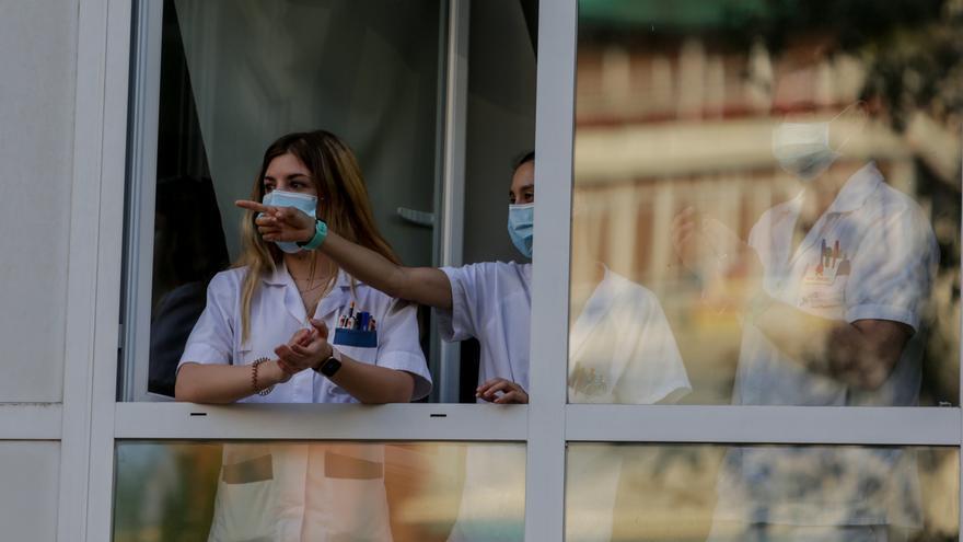 Sanidad informa de 39 muertes en España la última semana y eleva el total de fallecimientos en dos