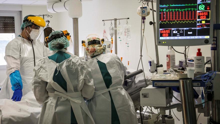 La incidencia acumulada baja en Euskadi por debajo del nivel que llevó a declarar la emergencia sanitaria en pleno agosto
