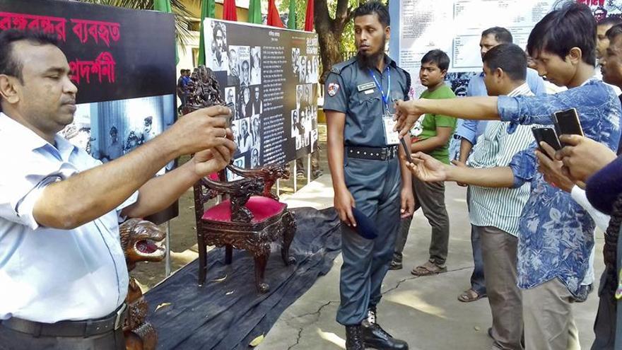 La icónica prisión de Dacca abre al público por primera vez como museo temporal