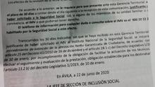 Castilla y León da un mes a los perceptores de la renta autonómica para pedir el ingreso mínimo vital o les retirará la ayuda