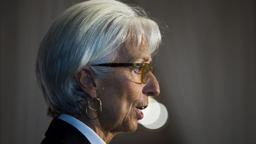 El FMI revisa la política sobre préstamos en mora y da un respiro a Ucrania