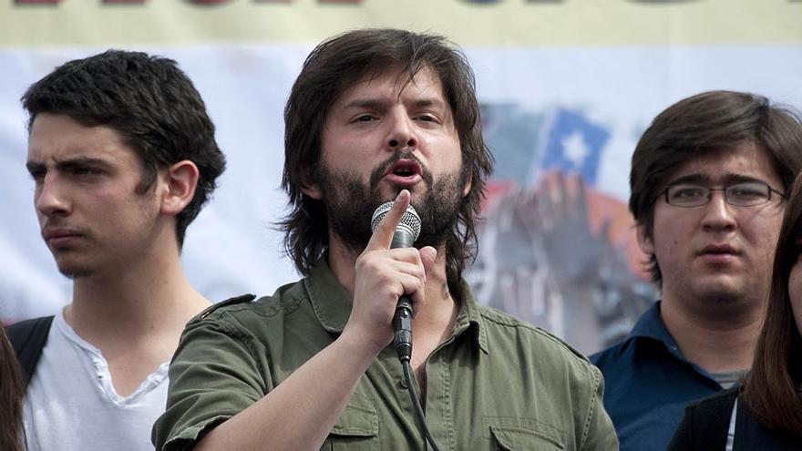 El triunfo del independiente Gabriel Boric sobre su rival comunista el alcalde Daniel Jadue es una señal de la orientación del voto para las presidenciales chilenas de noviembre. ales chilenas