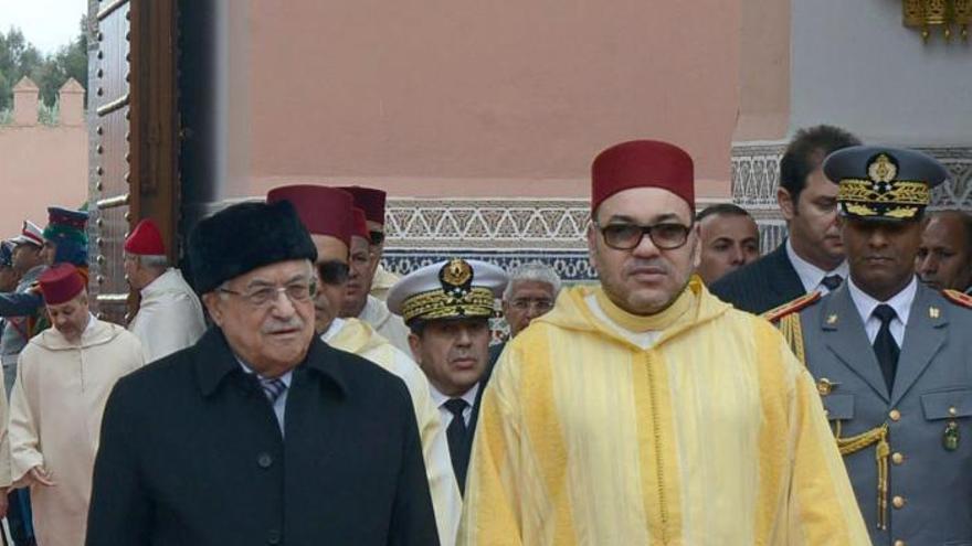 Comité Al Quds se reúne en Marrakech en busca de mensaje común para Palestina