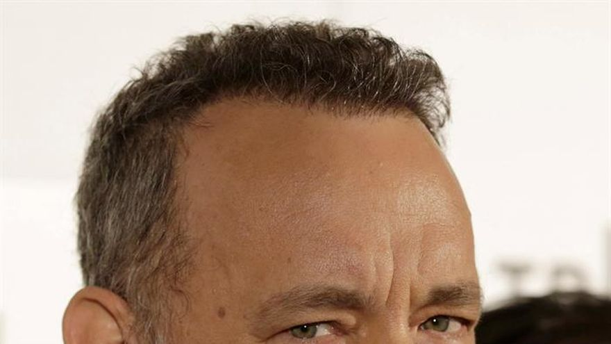 Los oscarizados Tom Hanks y Meryl Streep acudirán a la Fiesta de Cine de Roma