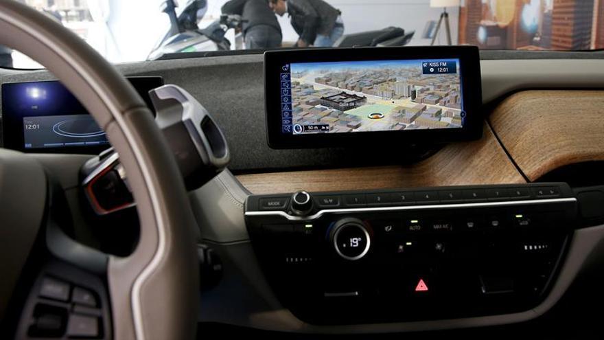 Industria prevé que España triplique el número vehículos eléctricos en 2020