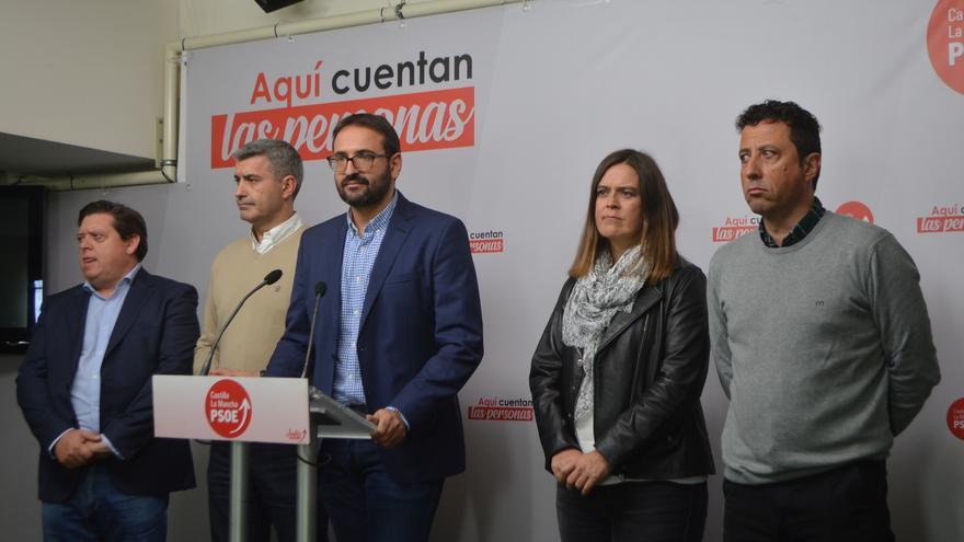 Valoración PSOE CLM noche electoral