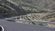 Carretera de La Aldea (ALEJANDRO RAMOS)