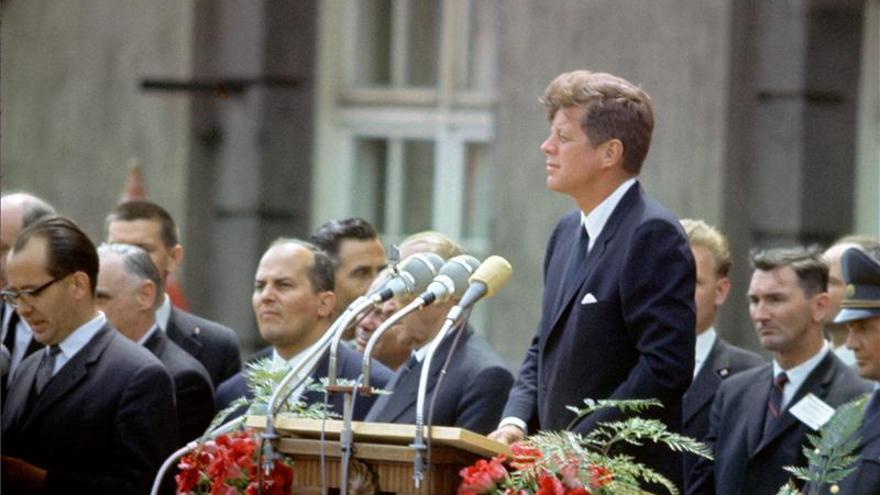 El presidente más joven de la historia de EE.UU. era un hombre enfermo
