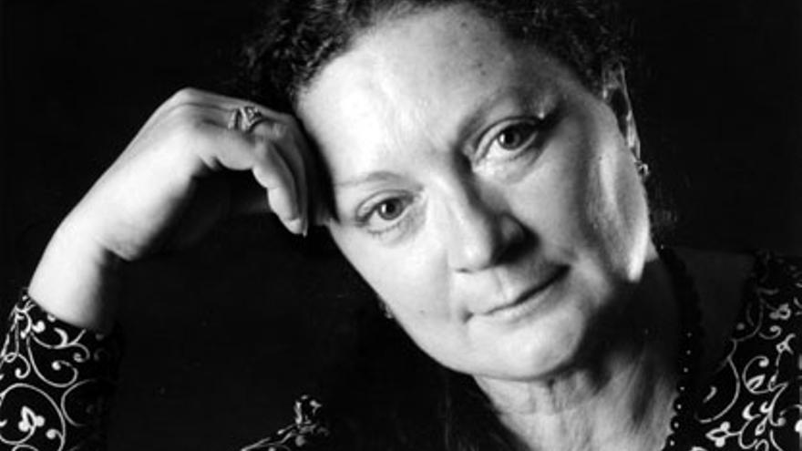 Elsa López es escritora, investigadora y editora.
