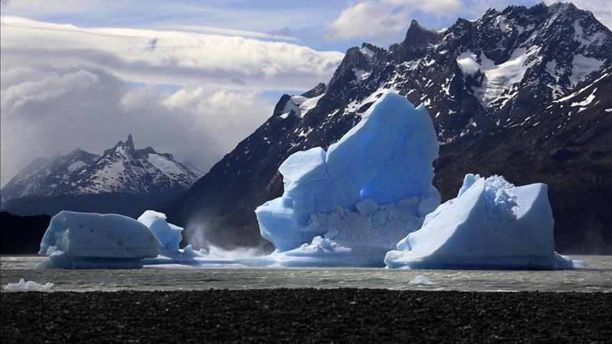 Científicos chilenos se preparan para una expedición a la Antártida profunda