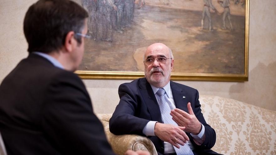 Jesús Loza sustituirá a Javier De Andrés como delegado del Gobierno en el País Vasco