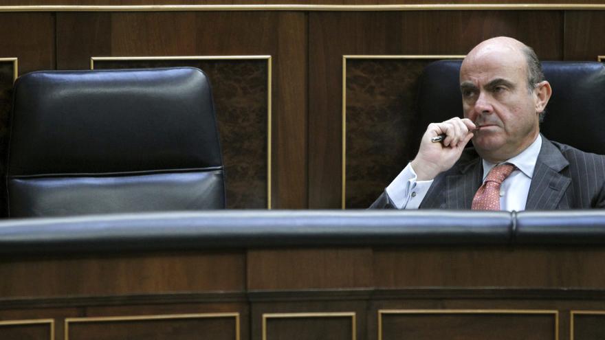 El Congreso aprueba la segunda reforma financiera, que pasa ahora al Senado