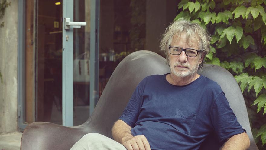 Javier Mariscal en una foto de archivo