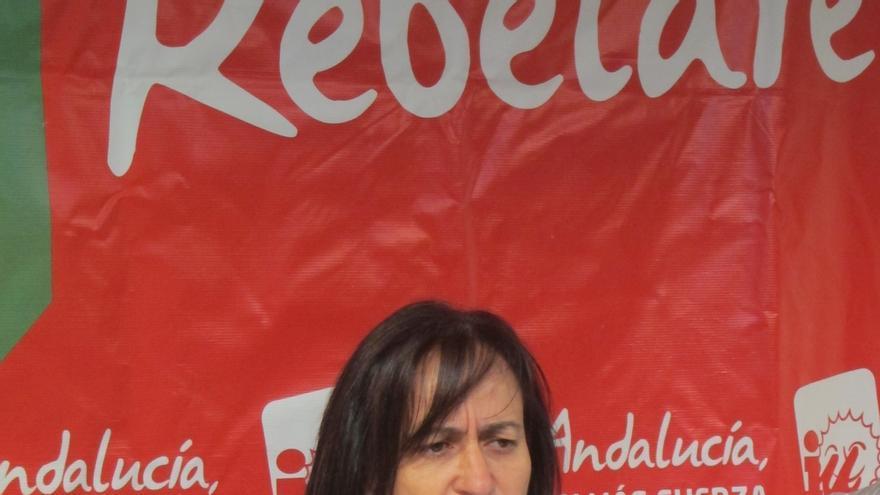 """IULV-CA celebra que se """"imponga la cordura"""" y la Junta ejerza el derecho de retracto sobre El Algarrobico"""