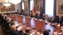 El Consejo Asesor del 40 aniversario de la Constitución perfilará este martes el programa de actos a lo largo del año