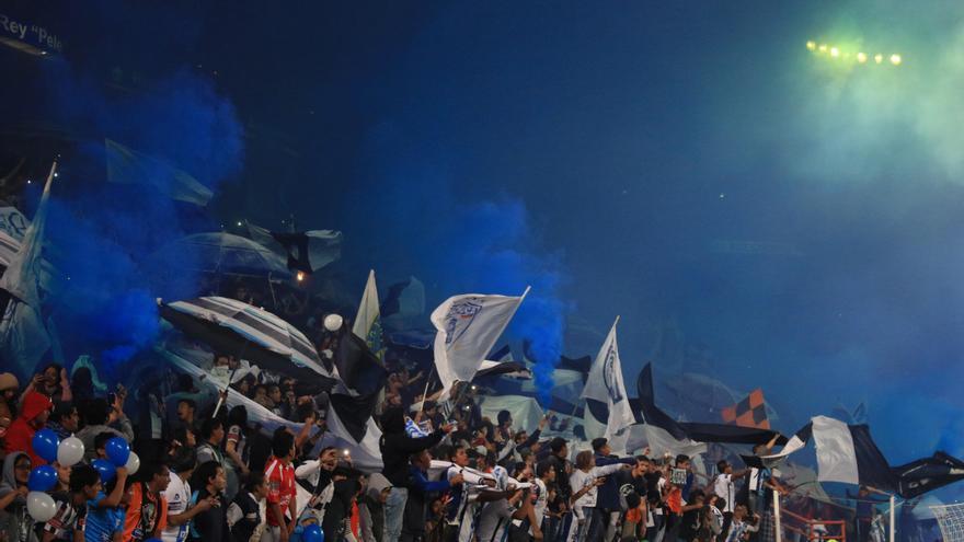 Ultras rusia