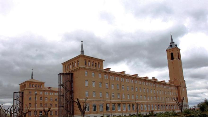Seminario de Ciudad Real.