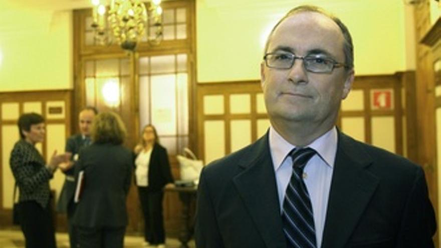 El vicepresidente de la Comisión Nacional del Mercado de Valores (CNMV), Ferna