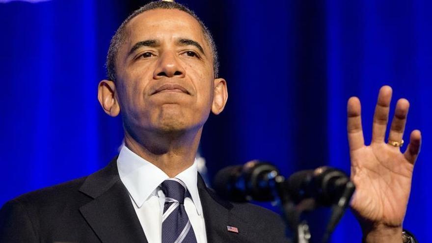 """Un juez de EE.UU. mantiene vigente la ley de salud """"Obamacare"""" hasta que el juicio acabe"""