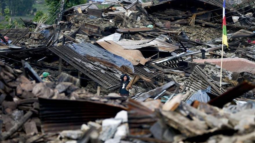 Localizados 41 colombianos que estaban en Nepal antes del terremoto