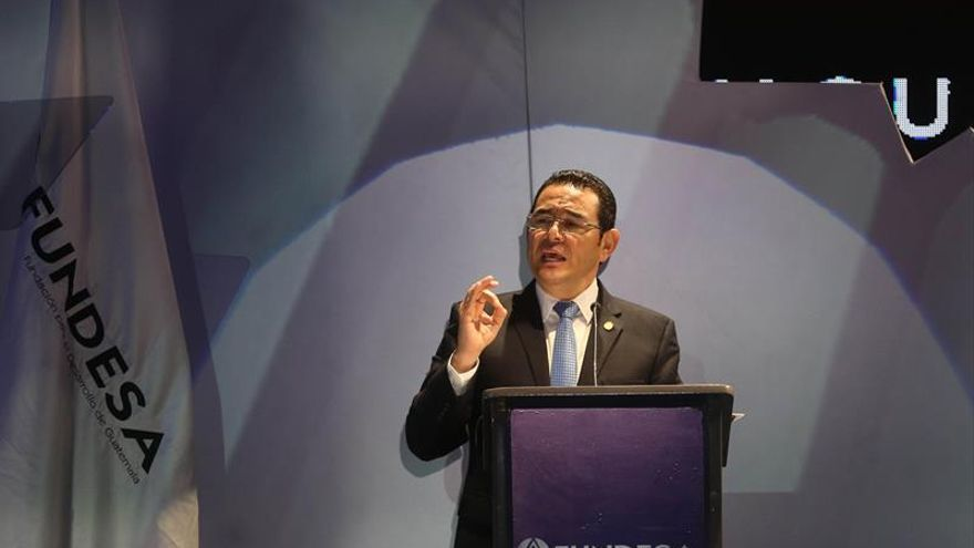 Ombudsman de Guatemala exige a Morales no atentar contra libertad de prensa