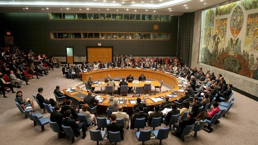 El Consejo de Seguridad de la ONU rechaza un embargo de armas a Sudán del Sur