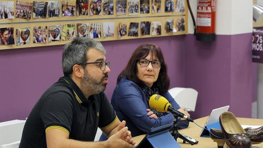 """Podemos Asturias reclama neutralidad ante unas """"luchas de familias"""" que deben acabar"""